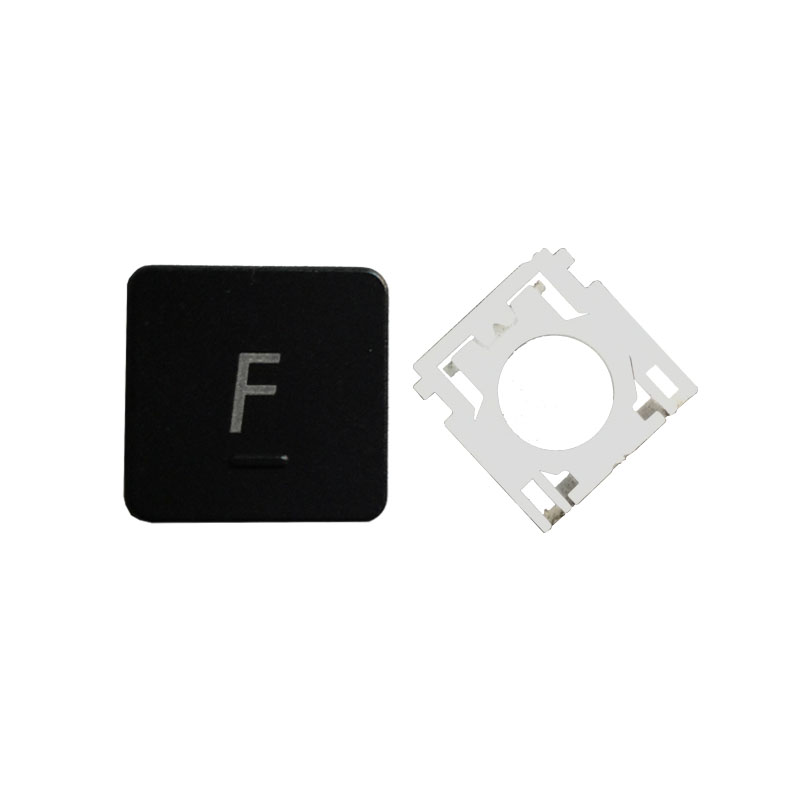 For ASUS G750 G750JH G750JM G750JS G750JW G750JX G750JZ Laptop Keyboard KEY & Clips BACKLIT From US
