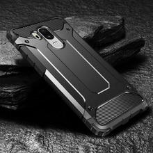 Robot Rugged Armor Case For LG G7 G6 G5 G8 ThinQ V50 V40 Cases Shockproof Covers for K5 K4 K10 Bumper Funda Coque