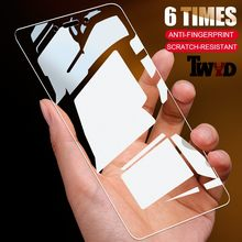 4pcs/Lot Tempered Glass Screen Protector For Xiaomi 8 8se Mi8 se 6X Mi6X MiA1 A1 5X Mi5S Plus Redmi 6A 6 S2 Note 5 7 Pro Film(China)