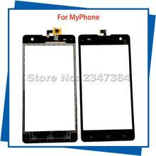 Для MyPhone сенсорный экран черный цвет Бесплатные инструменты и