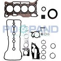 HR15 HR15DE A0101 3AW0A Reconstruir Revisão Kit de Vedação Do Motor Conjunto Completo para Nissan SUNNY MARÇO N17 K13Z 1498cc 1.5L|Kits p/ reconstrução do motor| |  -