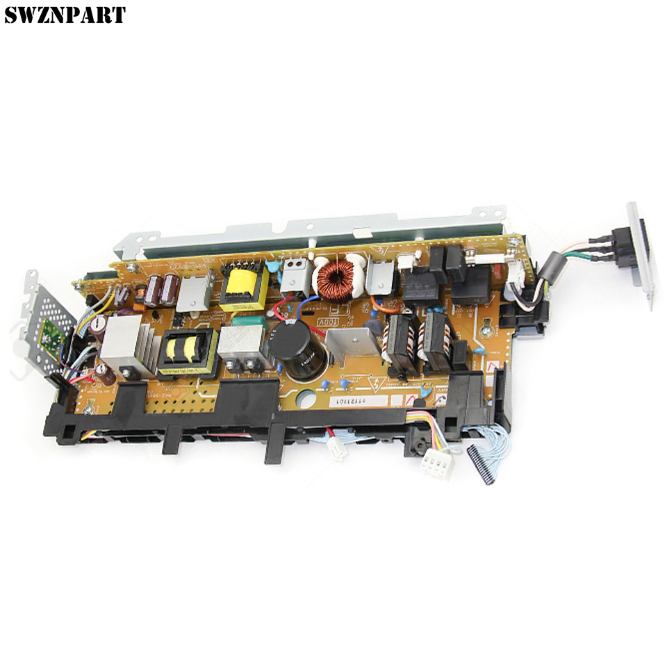Printer Uesd power board for HP M375 M475 375 475 RM1-8036 RM1-8037 110V or 220V Power supply Board printer power supply board for hp cp4025 cp4525 4025 4525 hp4025 hp4525 rm1 5764 rm1 5763 power board panel on sale