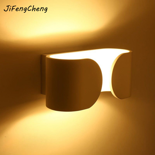 Jifengcheng Moderne Et Simple Interieur Led Mur Lampe Couloir Canal
