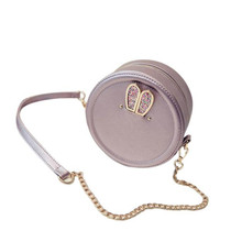2016New Rabbit Ears design Bags Ladies Fashion Leather Handbags Messenger Single Shoulder Crossbody Bag for girls bolso mujer