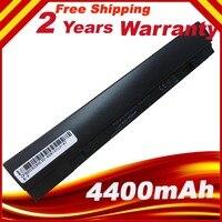 4400mAh 6 Cells Laptop Battery A31 X101 A32 X101 For ASUS EeePC X101CH X101H X101 X101C