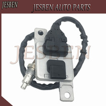 цена на Upstream Nox Nitrogen Oxide Sensor 059907807H fit For VW Touareg TDI Audi Q7 2009-2014 5WK96687A