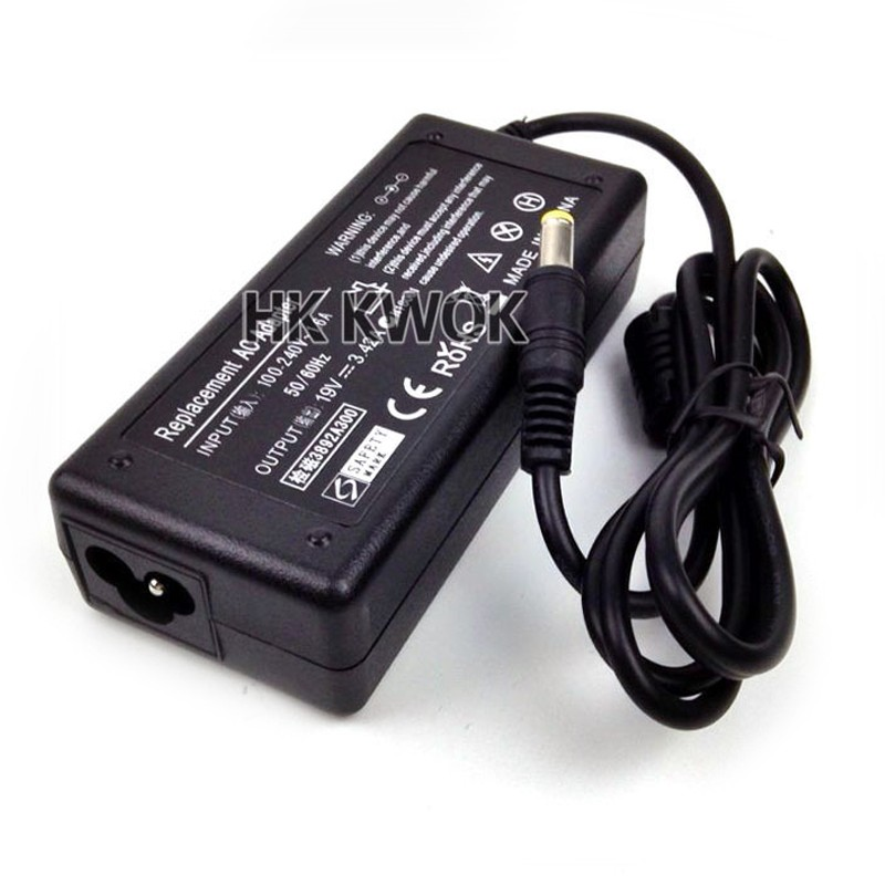 2017 19V 3.42A AC Laptop Charger Adapter For Acer Aspire 5315 5735 5920 5738 7520 Power Supply Charger Cord For ACER Laptop адаптер ноутбука avanshare 19v 7 9a ac 120w 5 5 1 7 acer for acer