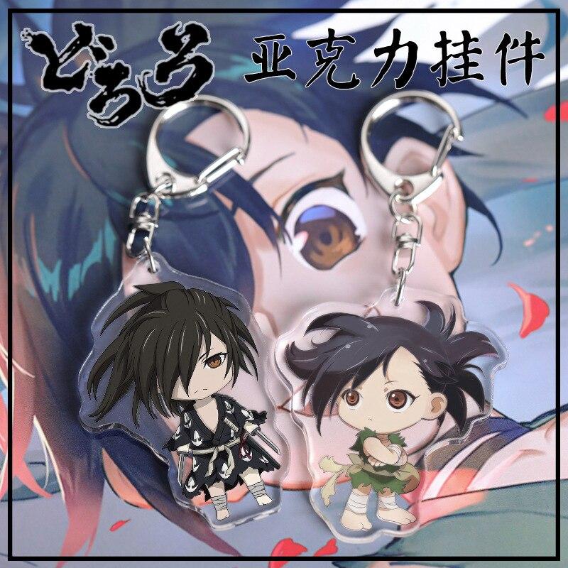 Tate no Yuusha no Nariagari  Naofumi Keychain Stand Charm Iwatani Raphtalia Filo