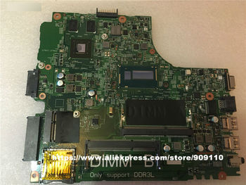 yourui CN-0NJ6T0 0NJ6T0  NJ6T0 For Dell Latitude 3440  Laptop Motherboard with I3-4010 CPU,All functions fully Tested!