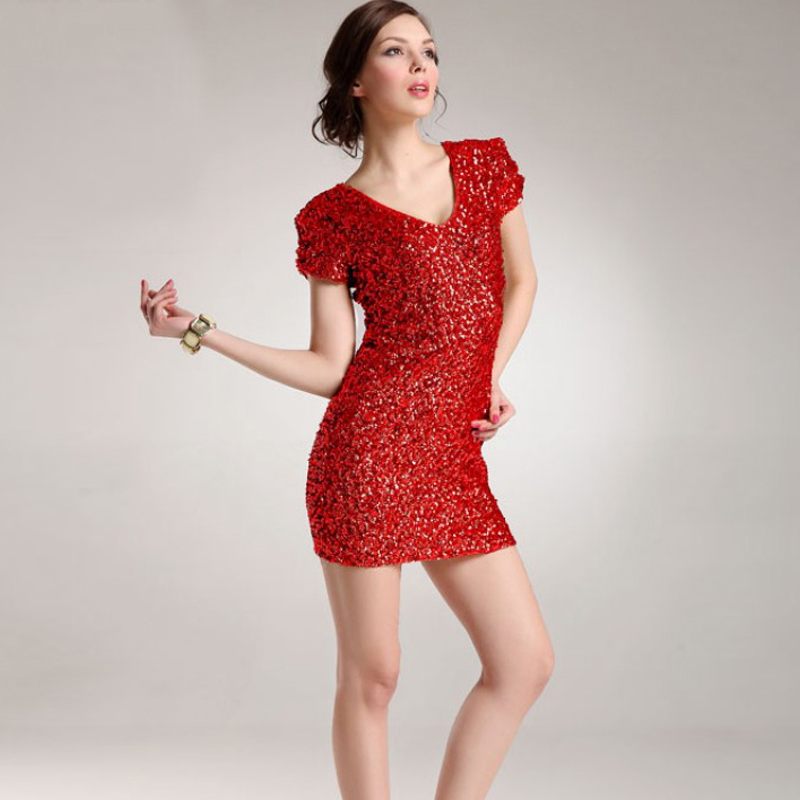 Online Buy Wholesale sequin corset dress from China sequin corset ...