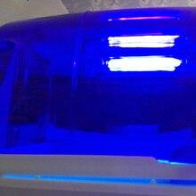 УФ стерилизатор бытовая техника инструменты дезинфекции шкафы лампа стерилизации микроорганизмов гребень зубная щетка Красота оборудование
