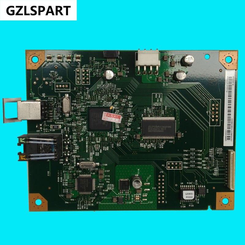 FORMATTER PCA ASSY Formatter Board logic Main Board MainBoard mother board for HP Color LaserJet 2600N Q5965-67901