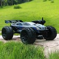 JLB Carreras CHEETAH 1/10 1:10 RC Monstruo Del Coche Tronco 21101 RTR Brushless 80 km/h