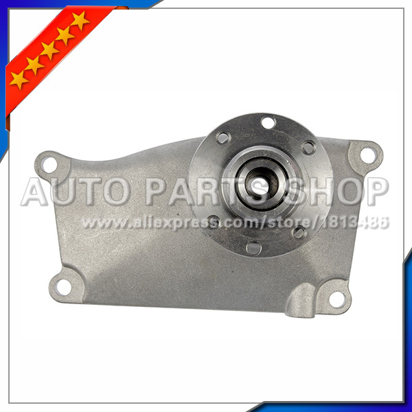 car accessories 1 piece Fan Clutch Bearing Bracket 1042002028 for Mercedes W202 C280 C36AMG