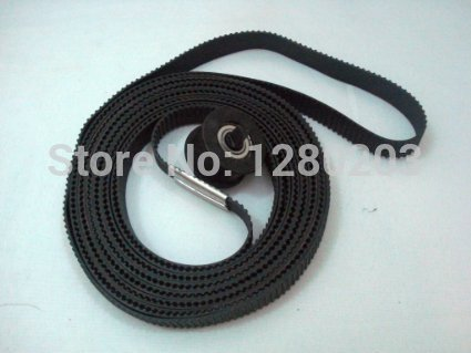 Compatible New Carriage Belt C7769-60182 For HP DesignJet 500 500PS 800 800PS 24inch A1