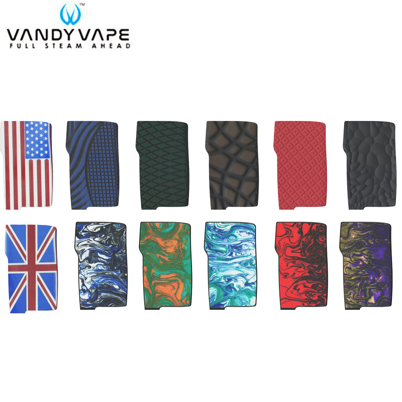 Original Vandy Vape Swell Box MOD Panel Replacement Cover For Swell Box MOD Kit