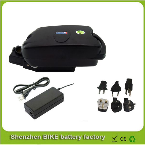 24v 20AH lithium Battery 1000 times font b cycle b font electric bike Lithium F rog