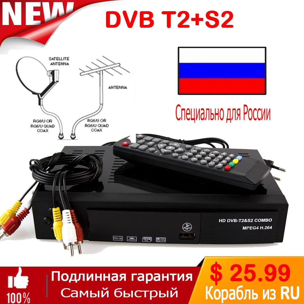 Receiver HD