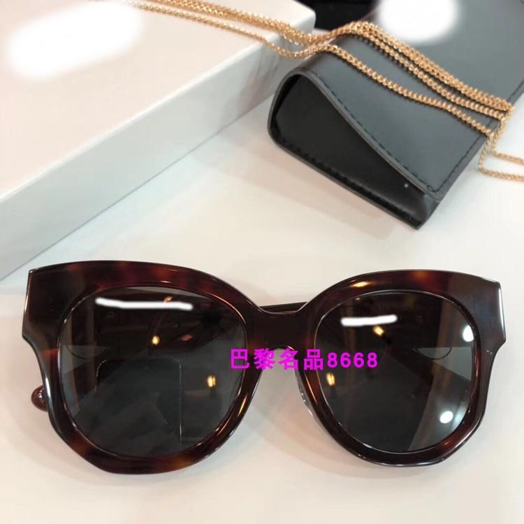 K0425 2019 роскошные взлетно посадочной полосы солнцезащитные очки для женщин для брендовая Дизайнерская обувь солнцезащитные очки для женщин