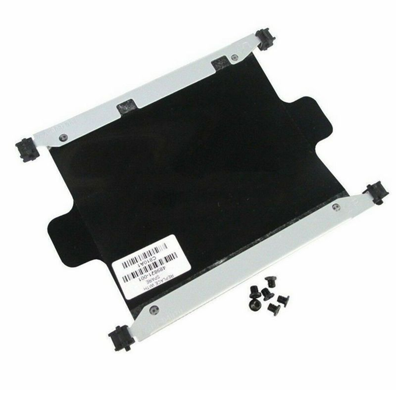 GZEELE New HDD Hard Drive Caddy For HP Pavilion Dv5-1000 Dv6-1000 Dv7t-2000 Dv7-3000 Dv7-2000