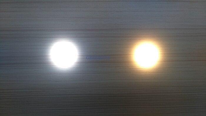Outdoor Recessed LED Wall light 1W Led floor Light 12V 24V Mini Downlight Led Stair Lighting IP67 Waterproof 2pcs/lot Freeship