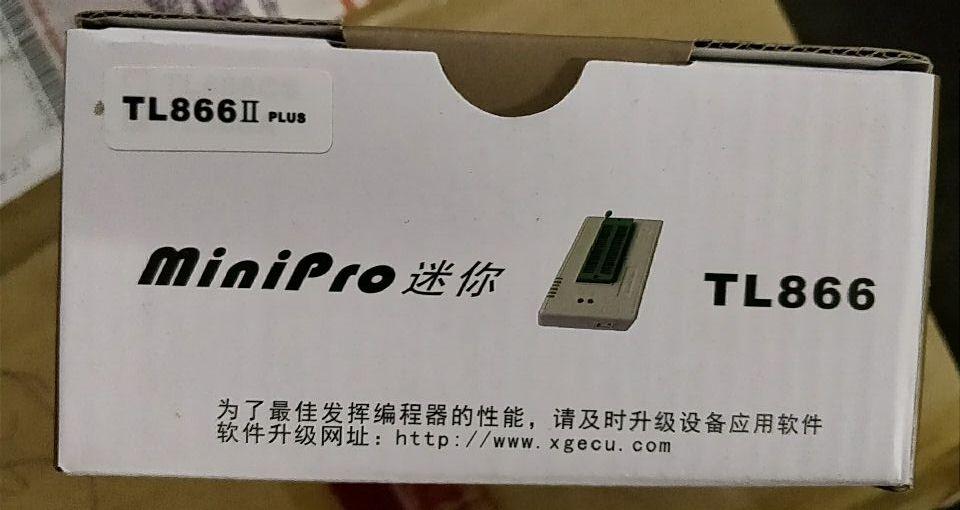 Russian files V7.32 TL866II Plus BIOS USB Universal Programmer ICSP Nand FLASH EEPROM 1.8V 24 93 25 better than TL866A TL866CS