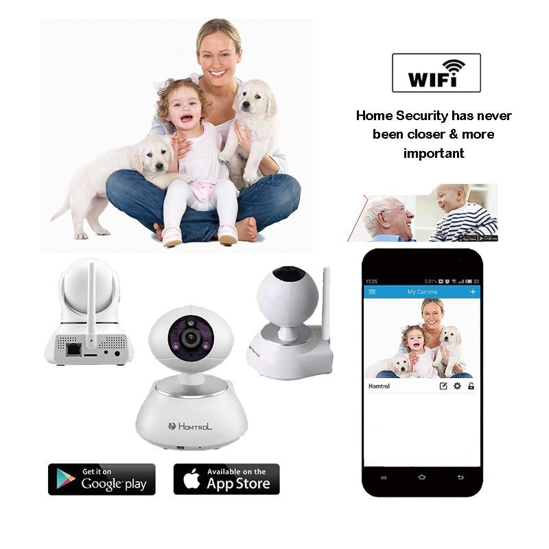 Mini WIFI IP camera Intelligent Network Remote P2P Mega Pixel HD with enhance IR night vision Pan & Tilt mini wifi camera
