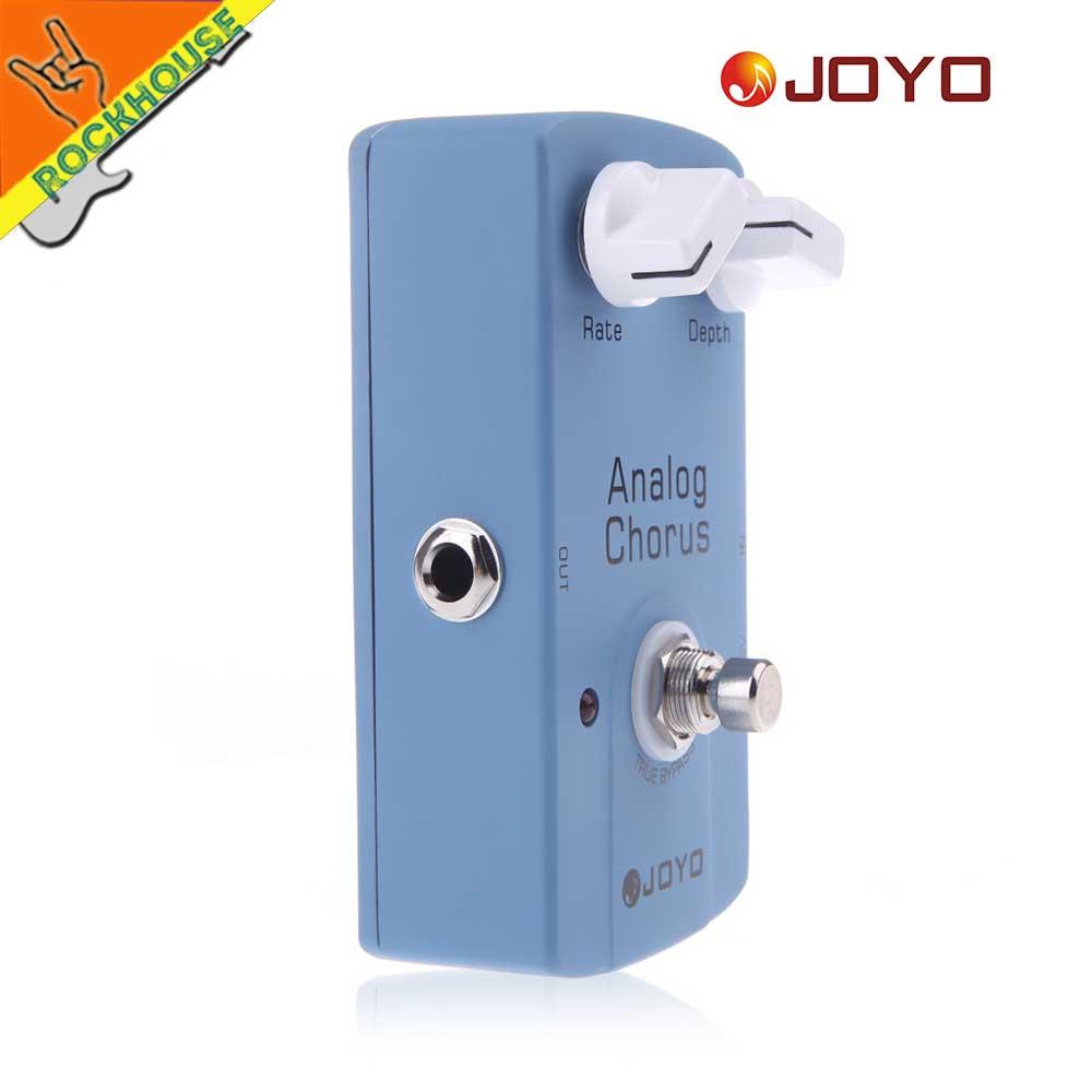 JOYO անալոգային երգչախմբի կիթառի - Երաժշտական գործիքներ - Լուսանկար 4