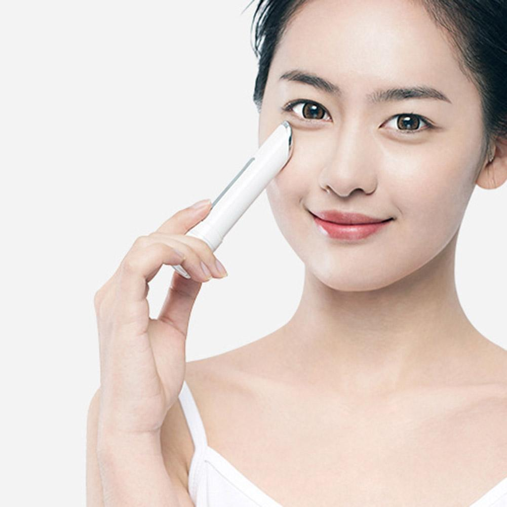 Portable Lipstick Ionic Vibration Facial Skin Care Eyes Wrinkle Removal Massager Portable Lipstick Ionic Vibration Facial Skin Care Eyes Wrinkle Removal Massager
