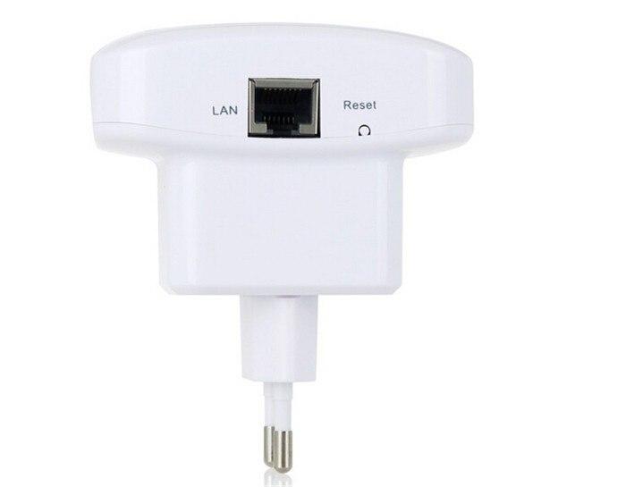 Begeistert Repeater/router 300 Mbps Wifi Signal Verstärker Wireless Signal Booster Extender 802.11n/b/g Tropfen Einkaufen Feine Verarbeitung