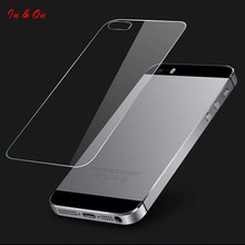 Premium real on tempered front film back protector sale glass screen
