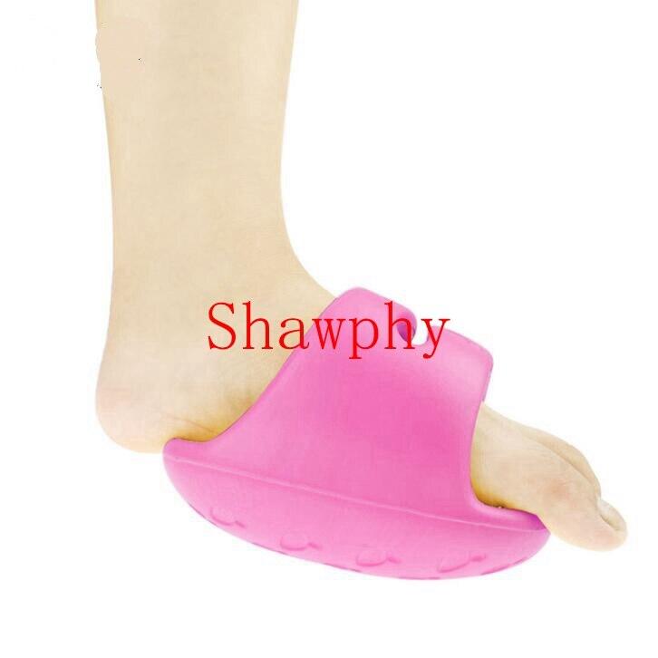 Schönheit & Gesundheit Schlankheits-cremes Heißer Körper Hausschuhe Zu Hause Abnehmen Ofenrohr Schuhe Shakes Körper Sculpting Hausschuhe Sandalen Gewicht Verlust ätherisches Schuhe Exzellente QualitäT