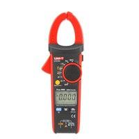 UNI T UT216C 600A True RMS Digital Clamp Meters Auto Range Multimeter DMM W Frequency Capacitance
