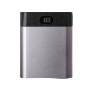 5V Dual USB 4X 18650 Power Ban
