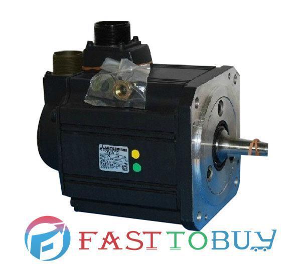 все цены на  HC-SFS702  AC Servo Motor 200V 7000W 7.0KW 33.4Nm New  онлайн