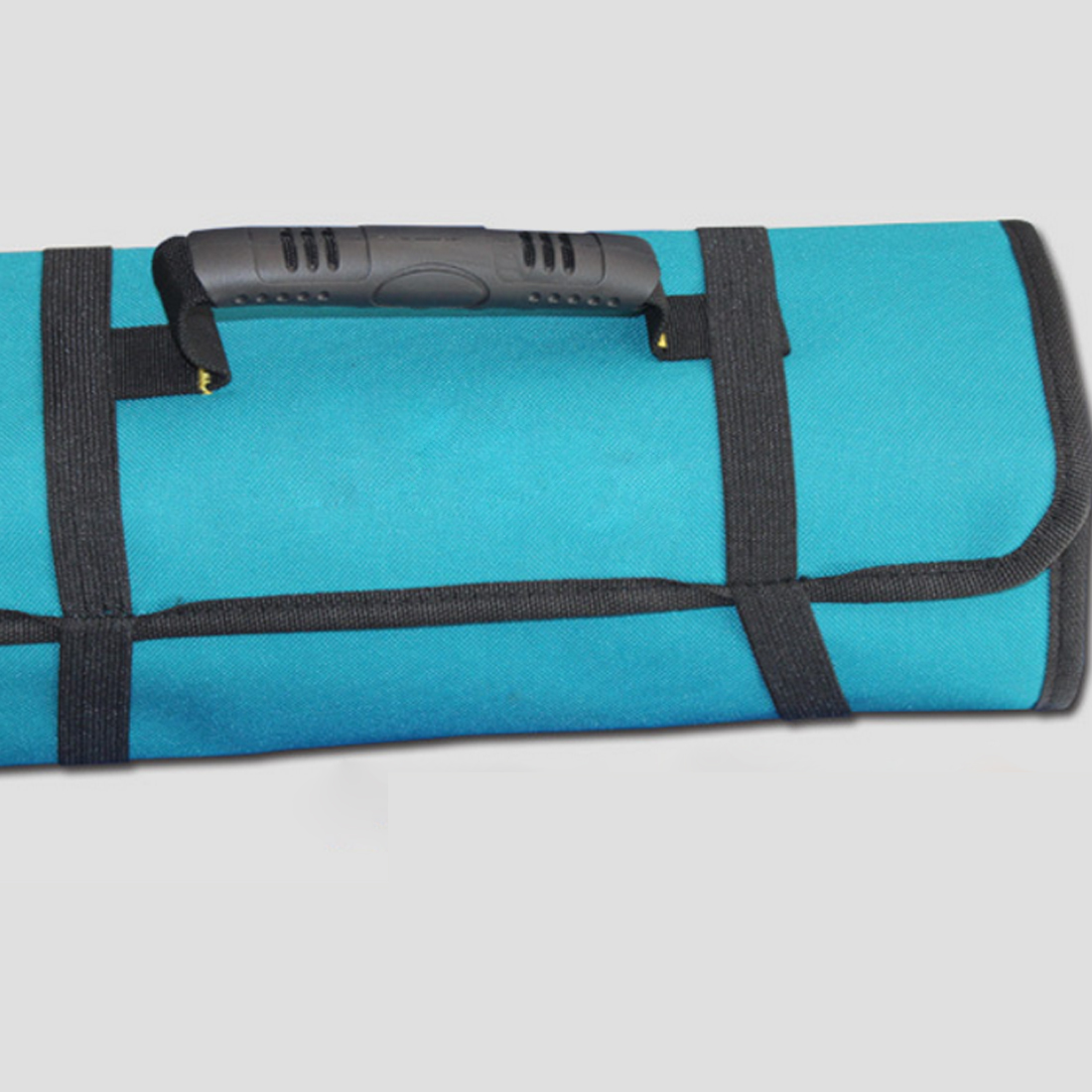 Reels Storage Tools Bag Multifunction Utility Bag Electrical Package Oxford Canvas Waterproof With Carrying Handles ballistic nylon tools bag for tools storage 280x245x180mm