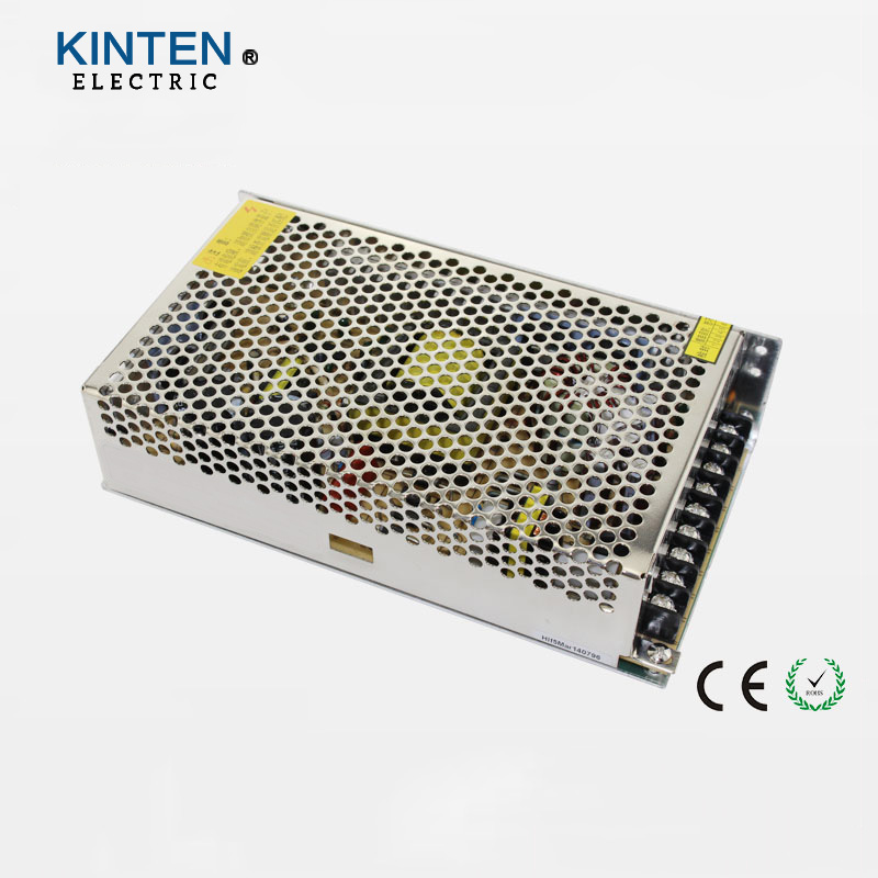 200W 10V 20A Single Output Switching power supply