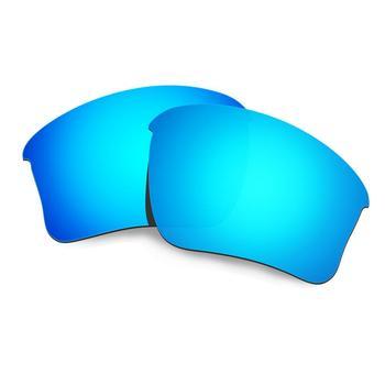7d55024963 Hkuco para chaqueta Flak xlj-asian gafas de sol azul polarizadas lentes de  repuesto