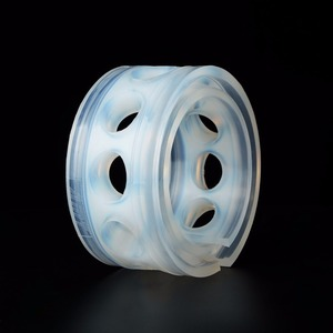 Image 5 - Amortiguador de coche Universal, amortiguador de muelle de potencia de parachoques tipo A/B/C/D/E/F/A +/B +, 1 ud.