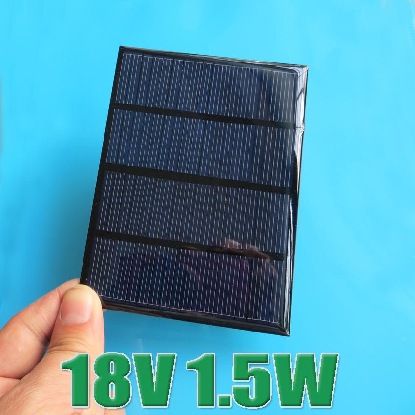 C lula solar vender por atacado c lula solar comprar por for Panel solar pequeno
