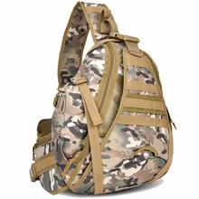 Outdoor sport hiking bag men army military tactical molle rucksack women backpack shoulder messenger fishing hunting trekkin
