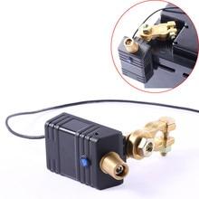Ограничитель износа батареи автомобиля устройство защиты батареи автомобиль без электрического стартера небольшой размер легко установить не нужно ломать 8Z