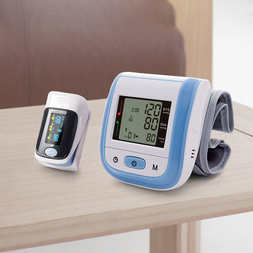 Yongrow Медициналық цифрлық қолмен қан - Денсаулық сақтау - фото 2