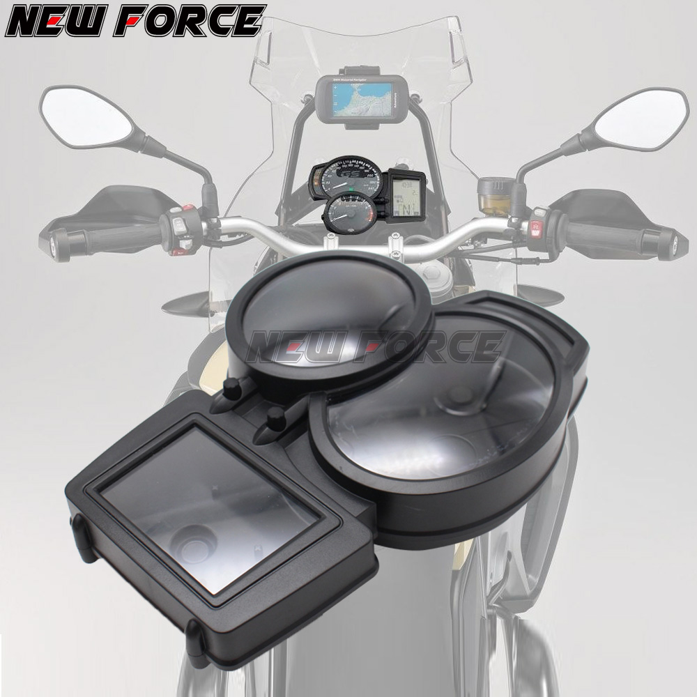 Motorcycle Speedometer Odometer Speed table Instrument shell Meter Case Gauge Cover For BMW F800GS F800 GS 2008 2009 2010 2013