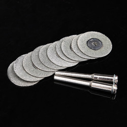 10x 20mm accessories diamond grinding wheel saw mini circular saw cutting disc rotary tool diamond disc.jpg 250x250