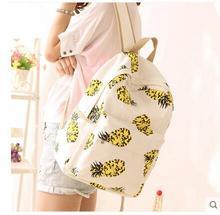 Мода сумка женская холст рюкзак мешок отдыха Британский колледж ветер небольшой свежий сумка