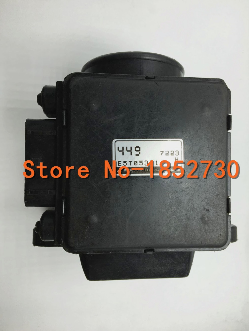 1 High Quality Mass Air Flow Sensor Md172449 E5t05371 For Nissan Sentra 2014 Location Shipping Terms