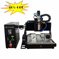 10% off JFT Small Engraver Router Cnc Mini Milling Rotary Engraving Machine For Metal