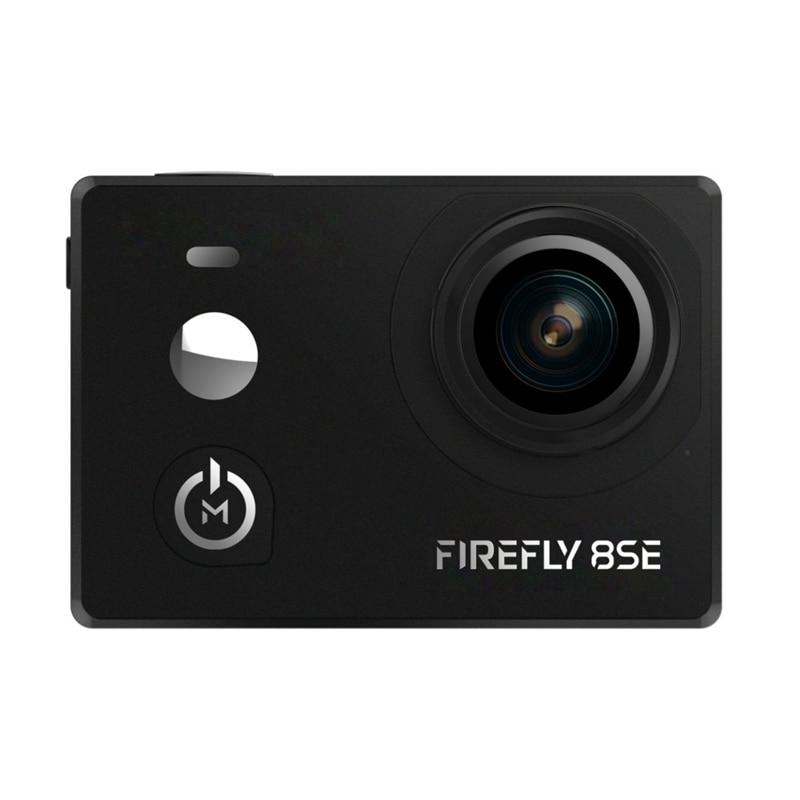 Nouvel Arrivla Hawkeye luciole 8SE 4 K 90 degrés/170 degrés écran WIFI FPV caméra d'action Ver2.1 Sports enregistrement RC modèles
