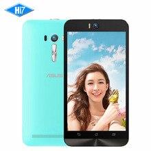 Original New Asus Zenfone Selfie ZD551KL Smart Phone 32G ROM Octa Core MSM8939 5.5 inch Screen Front Camera 13.0Mp 3000mAh LTE